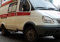 Москвич сломал девять пальцев, пытаясь остановить свой автомобиль
