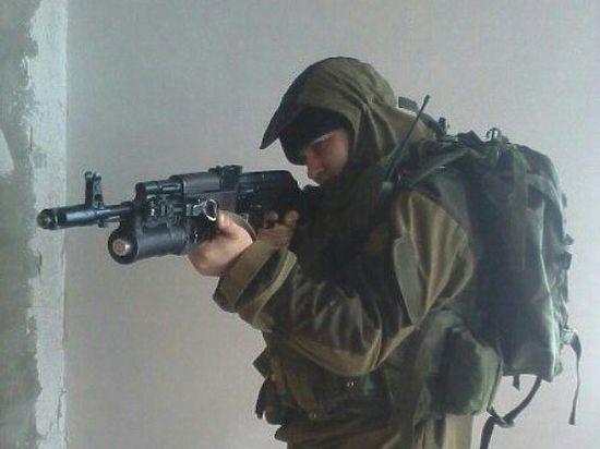 За «крымнаш» ополченец получил ремнем от полицейских