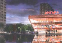 Кино на корабле: архитекторы предложили  варианты реконструкции кинотеатров