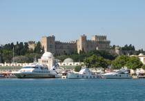 Наш корреспондент изучает острова Средиземноморья