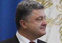 Брюссель незаметно кинул Киев