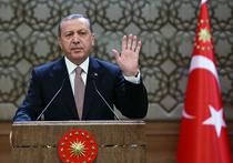 Эрдоган в ловушке — Россия тоже