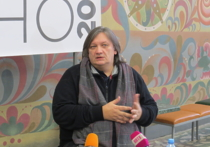Александр Велединский планирует экранизировать «Обитель»