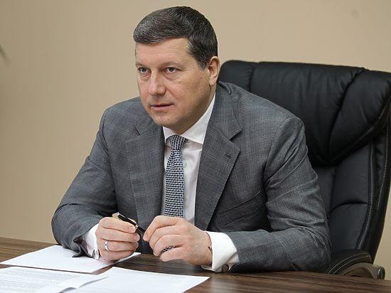 Олег Сорокин: «Нижний Новгород теряет миллиарды от коррупции»