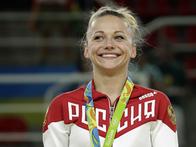 Двукратный призёр Олимпийских игр-2016 - в «МК»!
