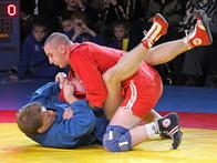 Будет ли самбо олимпийским спортом?