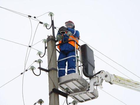 Грозовой фронт оставил без электричества 5 районов Нижегородской области