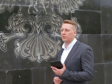 Дмитрий Рьянов возглавит проект «Рождественская сторона» вНижнем Новгороде
