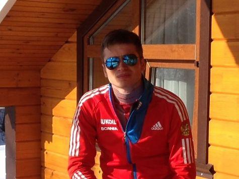 Андрей Мельниченко одержал победу гонку на15км вСаариселке