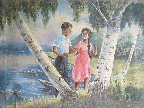 ВНижегородской области юного человека осудили заограбление девушки напервом свидании