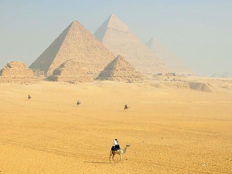 Жителям Выксы вернули деньги занесостоявшиеся туры вЕгипет