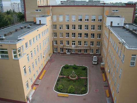 Нижегородское руководство купит здания НИМБа за270 млн руб.