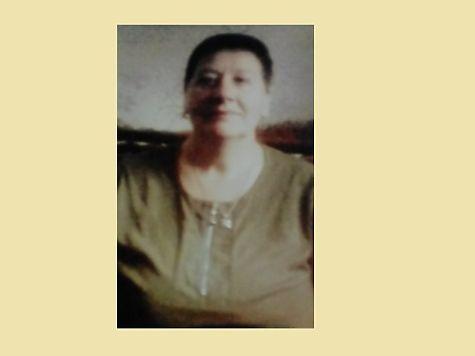 ВАрзамасе пропала 57-летняя Ирина Кочергина