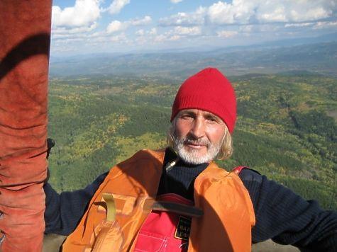 Нижегородцы отправятся всеверную экспедицию навоздушном шаре