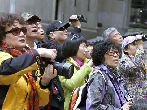 Нижегородские власти ожидают наплыва туристов изКитая в 2017-ом
