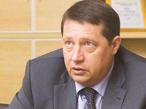 Олег Шавин покинул пост руководителя «Нижновэнерго» пособственному желанию