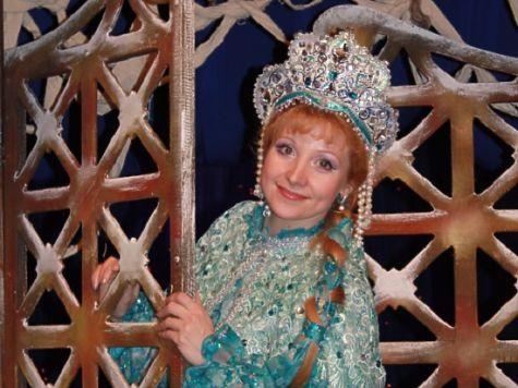 Театр «Вера» покажет новогодние спектакли наНижегородской ярмарке
