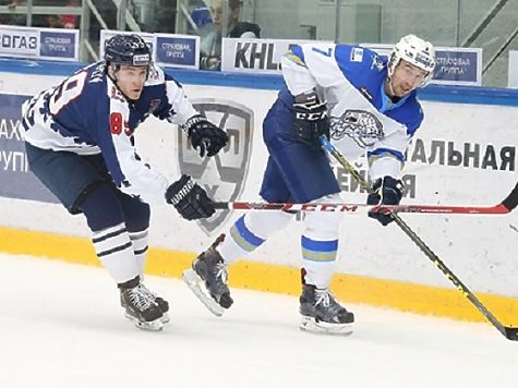 «Торпедо» обыграло «Барыс» вматче турнира КХЛ