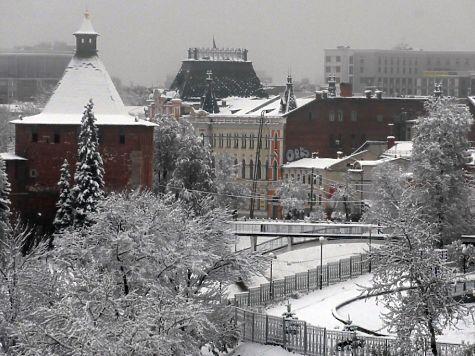 Выставка фотографий Анатолия Чепелы пройдет вНижнем Новгороде