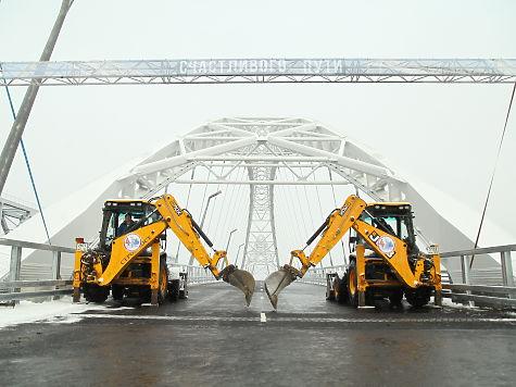 Дублер Борского моста откроется 30июля