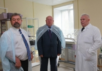 Ушел в отставку министр здравоохранения Нижегородской области