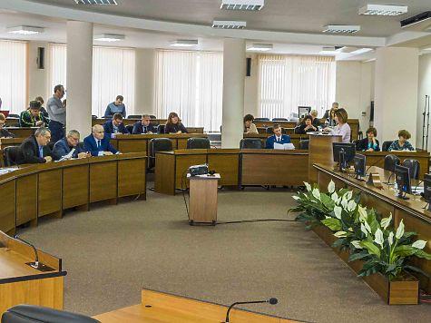 Кредиторская задолженность Нижнего Новгорода составляет 1,337 млрд руб.