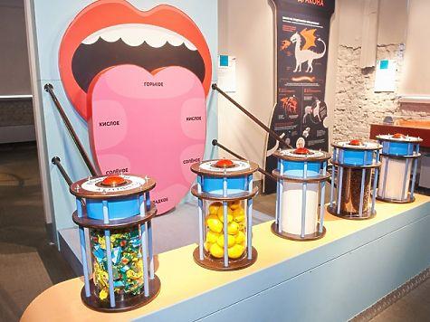 Выставка московского музея человека «Живые системы» откроется вНижнем Новгороде 25января