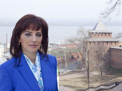 Дума согласовала Наталию Казачкову вдолжности замглавы администрации Нижнего Новгорода