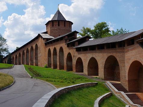 Новые выставки появятся вбашнях Кремля к800-летию Нижнего Новгорода