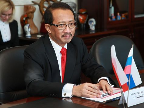ВНижнем Новгороде побывал посол Индонезии