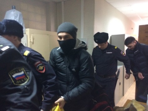 ВНижнем Новгороде посадили полицейских, сломавших спину задержанному