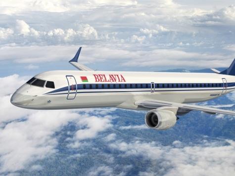 «Белавиа» вконце мая начнет выполнять полеты изМинска вНижний Новгород