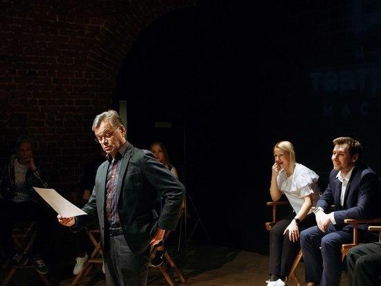 Первый вечер актёрской импровизации состоялся в Нижнем Новгороде