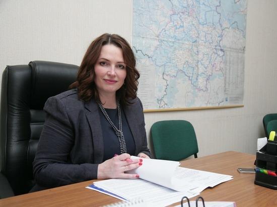 Зампред Законодательного собрания Нижегородской области поздравляет с 8 марта