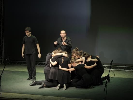 Фестиваль студий Константина Хабенского прошел в Нижнем Новгороде