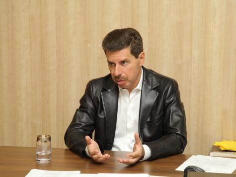 Нижегородский писатель Дмитрий Бирман стал лауреатом международной премии