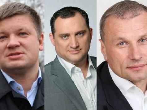 3-х нижегородских министров убрали сдолжностей