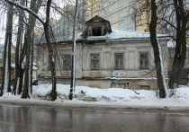 Нижегородские власти нашли механизм восстановления исторических объектов