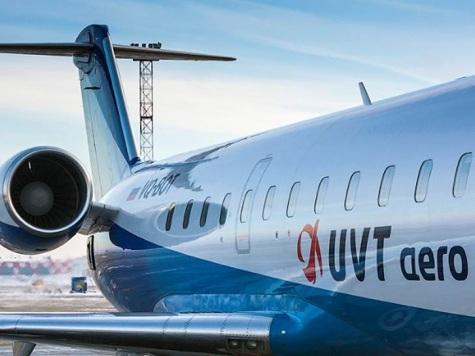 Открылся новый рейс. сейчас изНижнего Новгорода можно слетать вНижневартовск