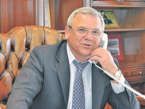 Евгений Люлин освободится отприставки и.о. напосту вице-губернатора Нижегородской области