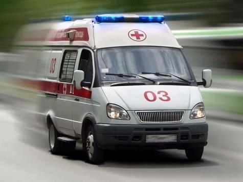 Школьница погибла напути в поликлинику