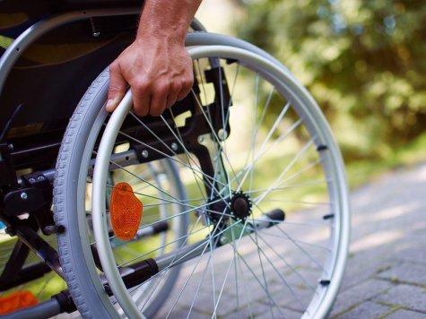 Канавинский район Нижнего Новгорода станет доступнее для инвалидов и детских колясок