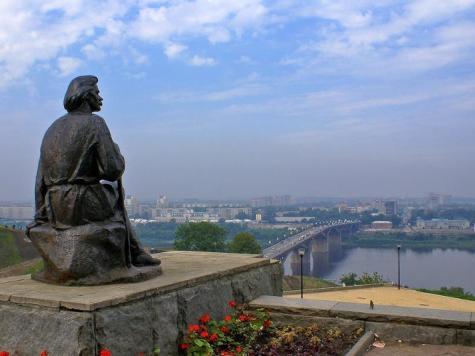 ВНижнем Новгороде откроется международный фестиваль имени Горького