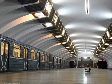 Вметро Нижнего Новгорода усилены меры безопасности
