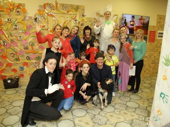 Инклюзивный фестиваль прошел в театре «Пиано» в Нижнем Новгороде