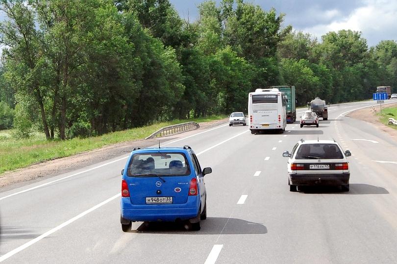 Движение транспорта вДзержинске ограничат из-за ремонта виадука