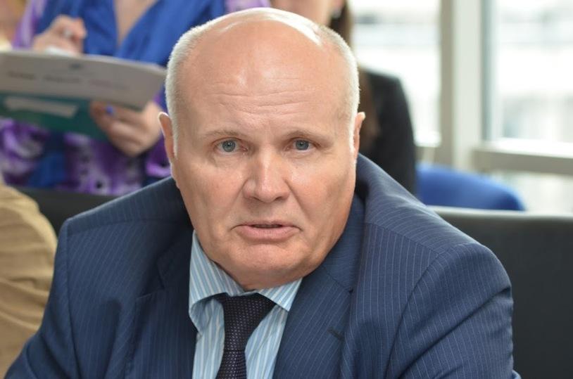 Вячеслав Растеряев ушел споста председателя комиссии Думы поразвитию Нижнего Новгорода
