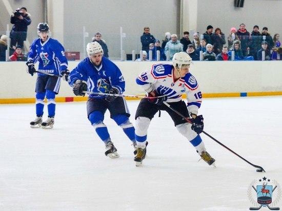 Нижегородские студенты борются за путевку в плей-офф в дивизионе «Магистр»
