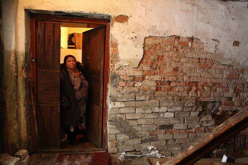 Неменее 1800 ветхих иаварийных домов необходимо расселить вНижнем Новгороде