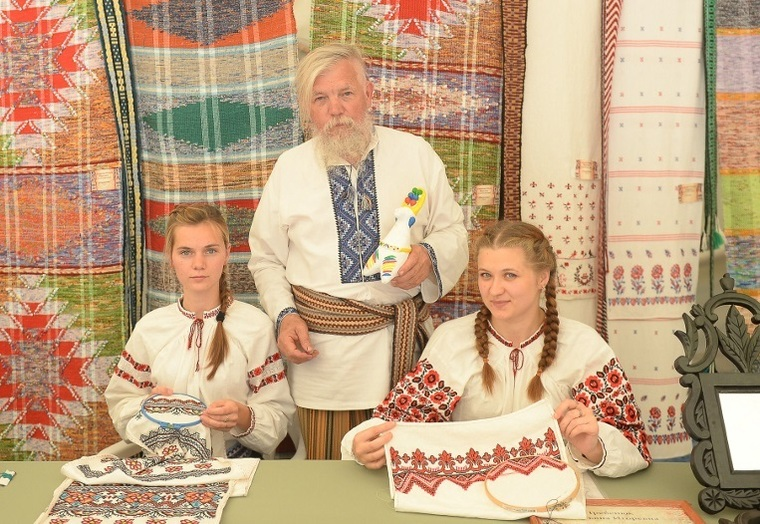 ВНижегородской области построят «Дом ремесел»